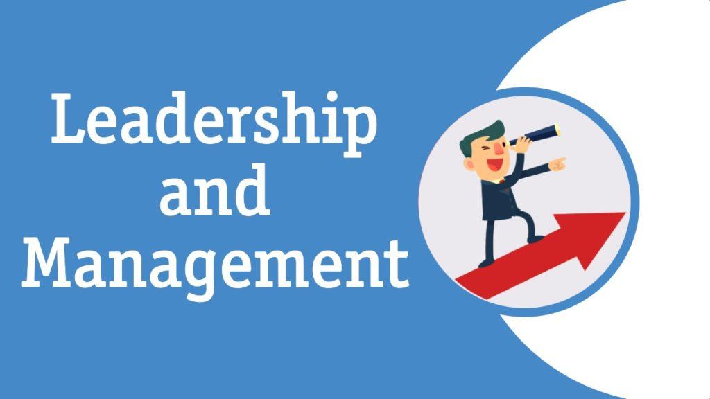 Leadership & Management Courses